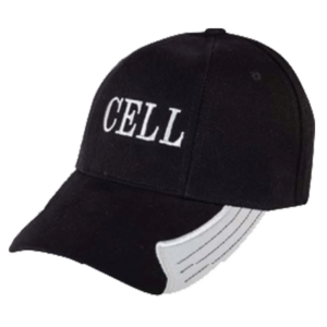 FORMULA EMBROIDERY CAP