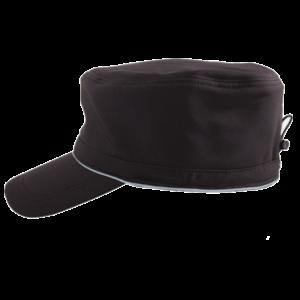 WINTER CAP WITH EAR WARMER