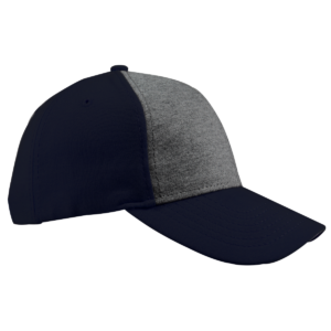 Jersey Two Tone Cap