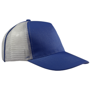 Trucker Cap with Piping