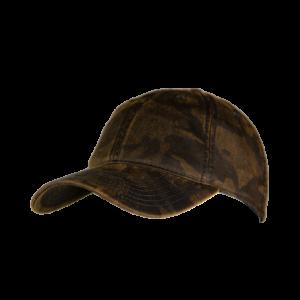 OILSKIN CAMO CAP