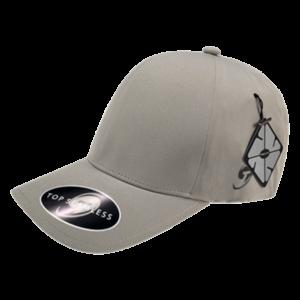 WELDED SEAM GOLF CAP